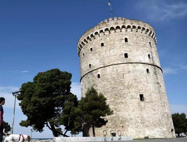 Κορονοϊός: Στο «κόκκινο» και επίσημα Θεσσαλονίκη, Χαλκιδική, Λάρισα και Κιλκίς – Μπαίνουν σε «μίνι lockdown»